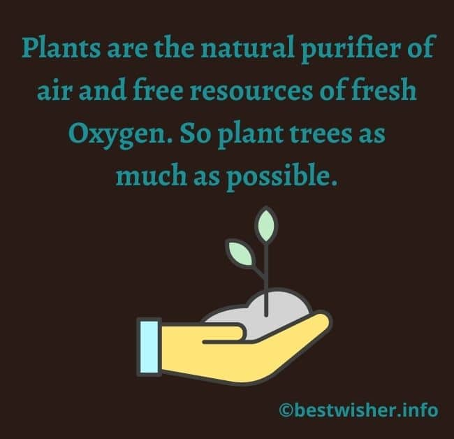 world environment day best quotes