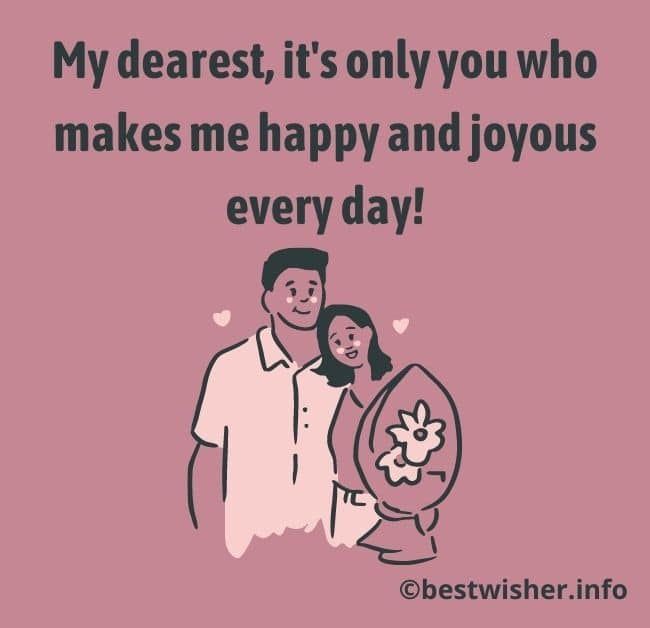 Quotes on wife love
