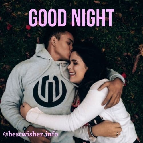Good night images to your wife